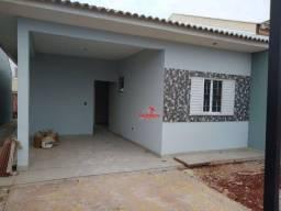 Título do anúncio: Casa com 2 dormitórios à venda, 69 m² por R$ 156.000,00 - Jardim Laranjeiras - Paiçandu/PR