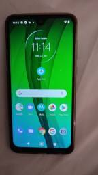 Smartphone Moto G7