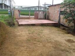 Vendo Terreno 30X6,70, Próx ao Centro de Manacapuru