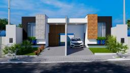 Título do anúncio: Casa à venda, 70 m² por R$ 210.000,00 - Jardim Monte Cristo - Paranavaí/PR
