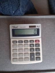 Calculadoras usadas
