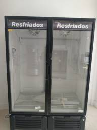 Visa cooler 2 portas JM Equipamentos Paulo Malmegrim