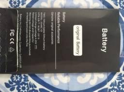 Bateria iPhone 5s nova