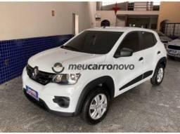 Alugo Renault Kwid GNV para app