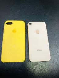 Promoção iPhone 8 256