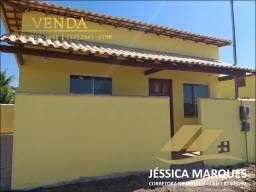 Cod32 Casa de 2 quartos em Unamar, Tamoios - Cabo Frio