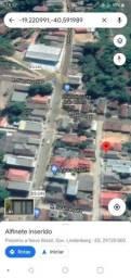Casa a venda em Novo Brasil