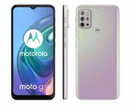 Título do anúncio: Smartphone Motorola moto G10