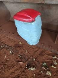 Tubo de semente planticenter