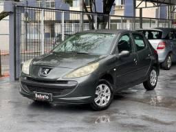 Título do anúncio: Peugeot 207 XR 1.4 2010 Completo muito novo