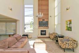 Casa de condomínio à venda com 3 dormitórios em Aberta dos morros, Porto alegre cod:340760