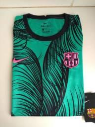 Camisa Barcelona Treino