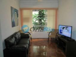 Apartamento à venda com 3 dormitórios em Leme, Rio de janeiro cod:VEAP30508