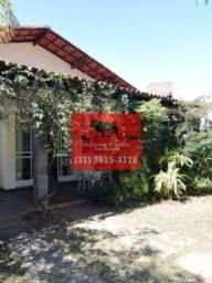 Casa com 4 quartos à venda no bairro Itapoã em BH