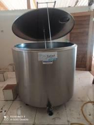 Vendo resfriador de Leite San Rafael  1.000 L