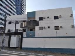 Apartamento em Pedro Gondim - João Pessoa