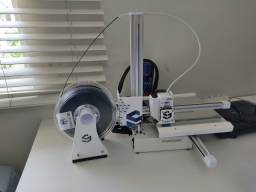 Título do anúncio: Impressora 3D Stella 3 lite com Brindes