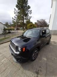 Título do anúncio: Jeep Renagate 4p Automático flex