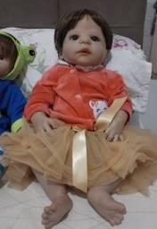 Vendo kit de bebê reborn