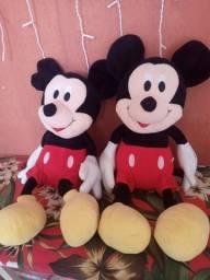 Vendo Mickey d pelúcia