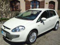 Fiat PUNTO ESSENCE 1.6 16V E-TORK FLEX MANUAL