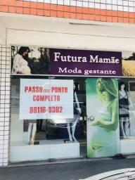 loja de moda