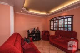 Título do anúncio: Casa à venda com 4 dormitórios em Jardim guanabara, Belo horizonte cod:343938