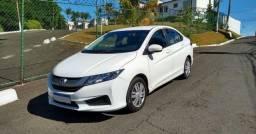 Honda City 1.5 Flex Automático