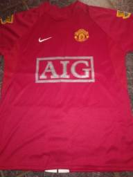 Blusa Time manchester