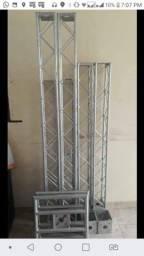 Título do anúncio: Trilhassa de alumínio 4.500 reais
