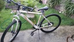 Título do anúncio: Bicicleta endorphine 5.3 aro 29 quadro 21