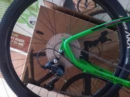 Título do anúncio: Bike aro 29 redstone aquila 2021