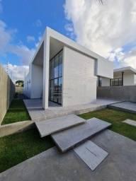 Excelente Casa no Quadramares/Portal do Sol com 3 Suítes e Piscina