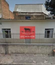 Casa com 2 quartos à venda no bairro Lagoa em Bh