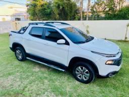 Título do anúncio: 20.000entrada + 60x 1.499 !!! Fiat Toro Freedom 2019 flex/GNV