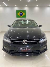 VW- Jetta Highline tsi 2017
