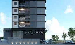 Carbono - 2 quartos - 52 m² - Bancários