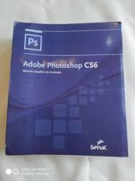Livro ADOBE PHOTOSHOP CS6
