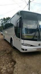 Ônibus Mercedes G6 2007