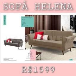 Sofá sofá sofá Helena