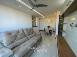 Título do anúncio: Apartamento para venda tem 69 metros quadrados com 3 quartos em Jardim Camburi - Vitória -