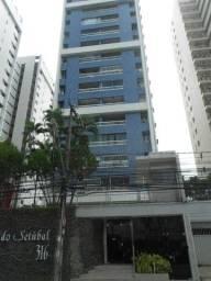 Excelente Apto. em Boa viagem próximo ao Shopping Recife $ 2.000 c/ taxas inclusas.