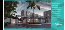 Título do anúncio: #Jo Apartamento para venda área 45m com 2 quartos lazer completo