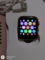 Título do anúncio: Relogio smartwatch iwo 12