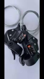 Alavanca Passador de Cambio GTS 21 Velocidades sem manete