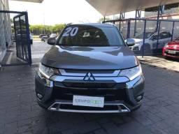 Mitsubishi Outlander 2.0 2020 Com 24.250 kms Rodados
