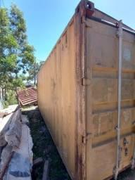 Título do anúncio: trabalhamos com modificaçoes geral em container