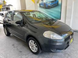 Título do anúncio: Fiat punto attractive 1.4 mod. 2012 carro super conservado venha conferir