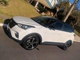 Título do anúncio: Hyundai Creta 2.0 ***Sport 2019 ***Único Dono*** +2 Anos na Garantia de fábrica.