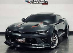 Título do anúncio: GM CAMARO FIFTY 2017 / 6900 KMS